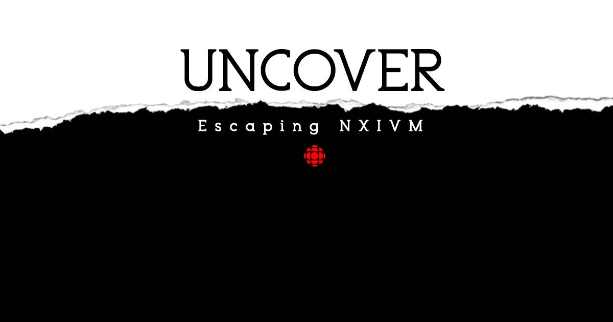 Show: Uncover: Escaping NXIVM