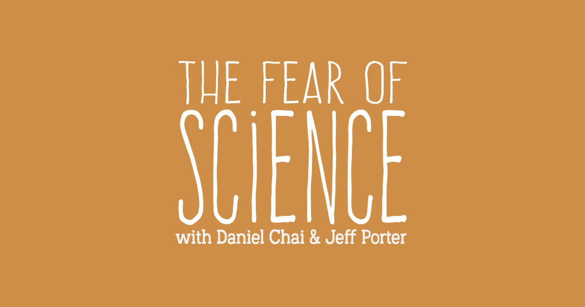 Live: The Fear of Science