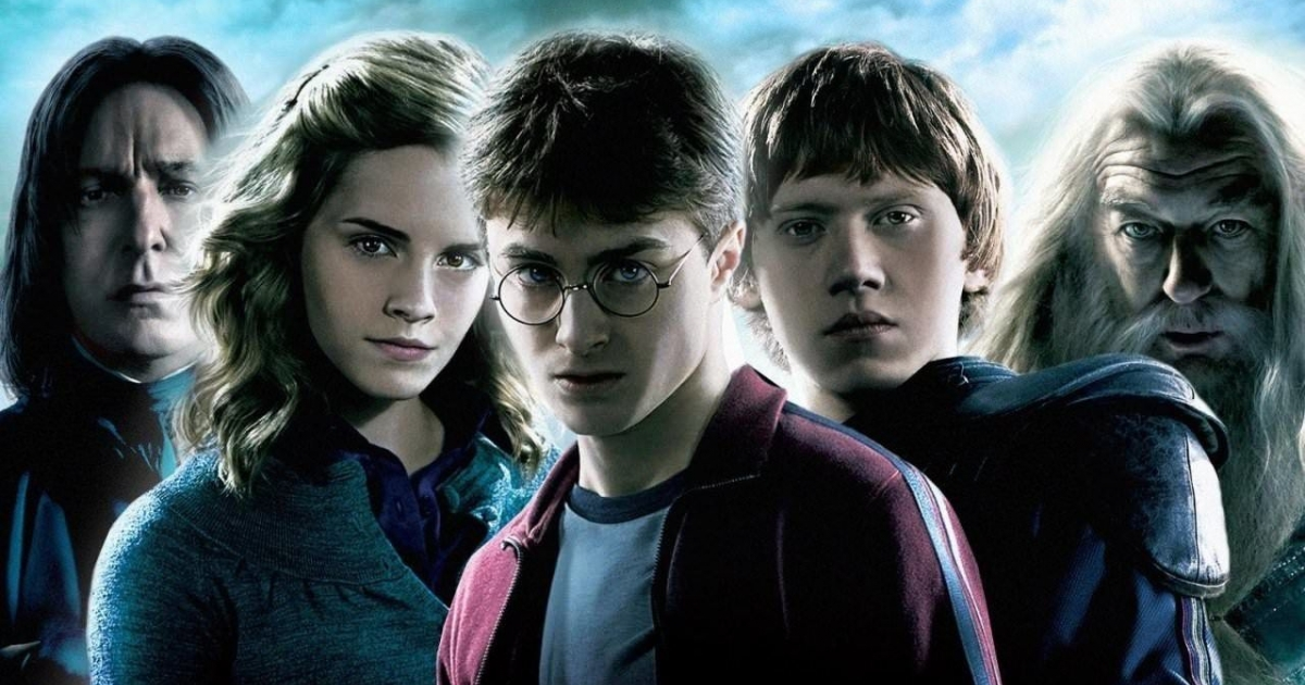 Harry Potter Podfest featuring local and international guests