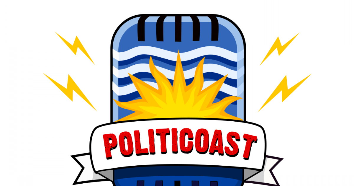 Live at VanPodFest: PolitiCoast